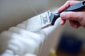 Heizkörper streichen - so gelingt es garantiert