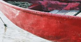 Poliermaschine Boot