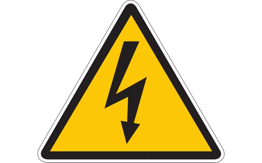 Schweißen Elektrischer Schock